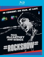 Paul McCartney and Wings Rockshow (Blu-Ray)*