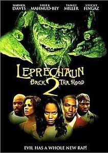 Лепрекон 6: Домой на DVD