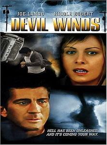 Дьявольский ветер  на DVD
