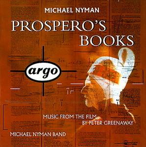 Книги Просперо