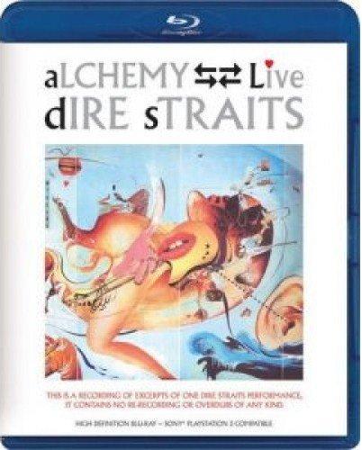 Dire Straits Alchemy Live (Blu-ray)*