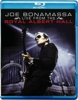 Joe Bonamassa Live From The Royal Albert Hall (Blu-ray)*