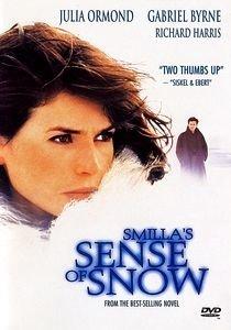 Снежное чувство Смиллы  на DVD