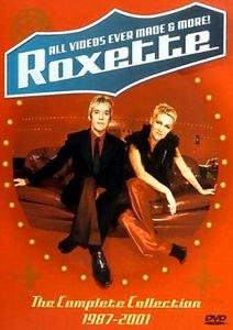 Roxette на DVD