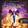 Saints Row Gat Out of Hell (Xbox 360)