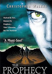 Пророчество древних воинов  на DVD