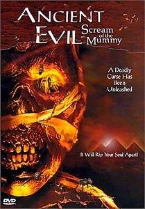 Мумия:Древнее зло на DVD