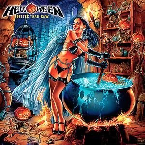 Helloween - High live на DVD