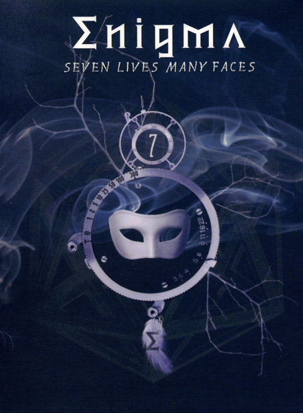 Enigma  Seven Lives Many Faces на DVD
