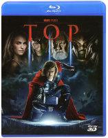 Тор 3D+2D (Blu-ray 50GB)