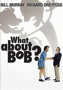 А как же Боб?  на DVD