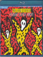 Rolling Stones Voodoo Lounge Uncut 1994 (Blu-ray)*
