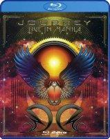 Journey Live In Manila (Blu-ray)*