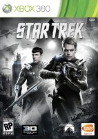 Star Trek The Game (Xbox 360)
