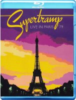 Supertramp Live in Paris 79 (Blu-ray)*