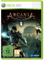 Gothic 4 Arcania (Xbox 360)