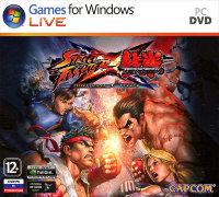 Street Fighter X Tekken (PC DVD)