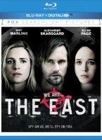 Восток (Blu-ray)