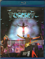 The Who Tommy Live At The Royal Albert Hal (Blu-ray)*