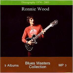 Ronnie Wood - Far East Man на DVD