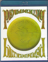 Neil Young and Crazy Horse Psychedelic Pill (Blu-ray)