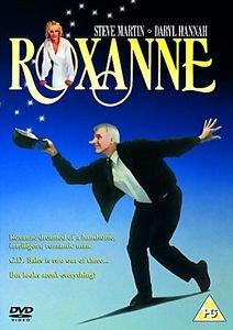 Роксана   на DVD
