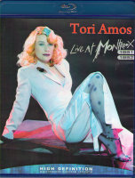 Tori Amos Live At Montreux 1991 / 1992 (Blu-ray)