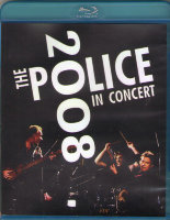 The Police Live In Concert (Blu-ray)