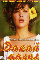 Дикий ангел 270 серий на 10 DVD