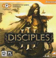Disciples III Renaissance (PC DVD)