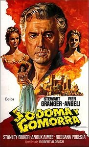 Содом и гоморра  на DVD
