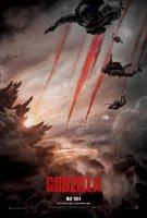 Годзилла (Blu-ray)*