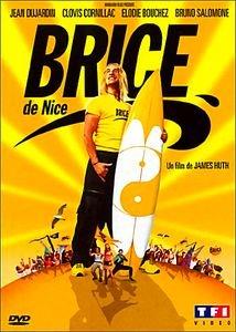 Брис великолепный  на DVD