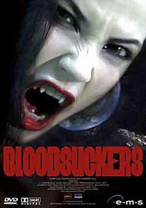 Кровососы  на DVD