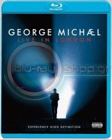 George Michael Live In London (Blu-ray)*