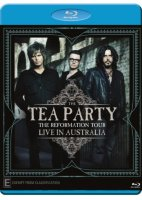 The Tea Party The Reformation Live in Australia (Blu-ray)