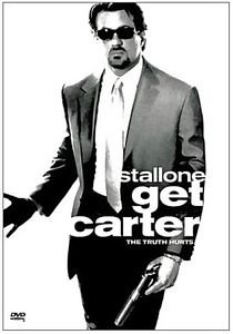 Убрать Картера  на DVD