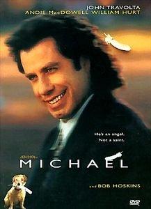 Майкл на DVD