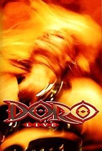 Doro Pesch and Warlock - Live на DVD
