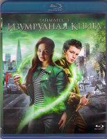 Таймлесс 3 Изумрудная книга (Blu-ray)