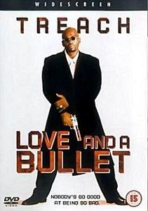 Любовь и пули на DVD