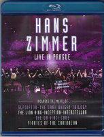 Hans Zimmer Live in Prague (Blu-ray)