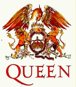 Queen: Queen on fire Live at the bowl (часть 1) \\ Queen: Queen on fire Live at the bowl (часть 2) на DVD