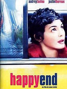 Хеппи-Энд: Амели в Нью-Йорке на DVD