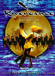 Riverdance на DVD