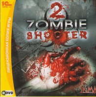 Zombie Shooter 2 (PC DVD)