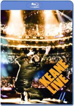Keane Live (Blu-ray)* на Blu-ray