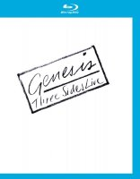 Genesis Three Sides Live (Blu-ray)*
