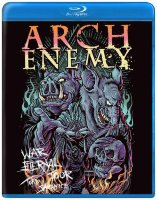 Arch Enemy War Eternal Tour Tokyo Sacrifice (Blu-ray)*