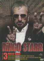 Ringo Starr (Ringo Starr and His All Starr Band Tour 2010 Live / Ringo Starr and the Roundheads  / Ringo Starr His All Starr Band Live At The Greek Th